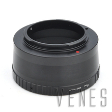 Buy Venes M42-Micro 4/3 Lens Adapter Suit M42 Mount Lens Micro Four Thirds 4/3 Camera Olympus OM-D E-M10 II E-M5 II E-M1 for $8.98 in AliExpress store