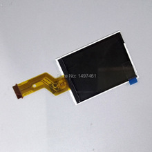 New LCD Display Screen For Fujifilm FinePix Z10 Z20 For Nikon Coolpix S203 S220 S225 For Kodak M873;M875 camera with backlight(China)