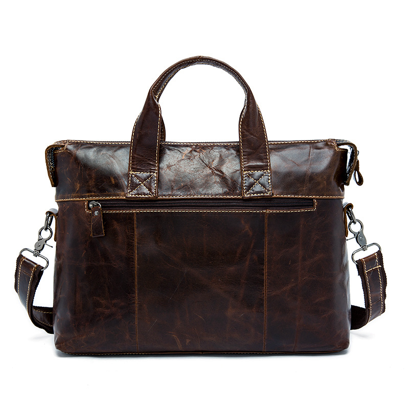 genuine leather briefcase (22)