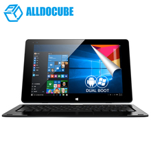 "Cube iwork10 Ultimate Dual Boot Windows10 + Android 5.1 Tablet PC 10.1"" 1920*1200 IPS intel Atom x5-Z8300 Quad Core 4GB 64GB Rom"
