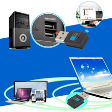 1pcs Bluetooth 4.0 150Mbps Mini Wireless USB WI-FI Adapter LAN WIFI Network Card Hot Worldwide