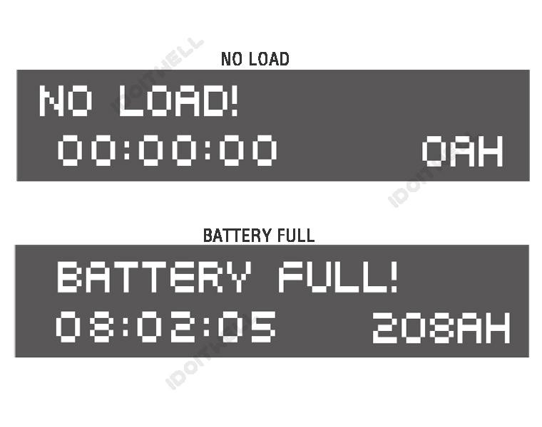 84V battery charger