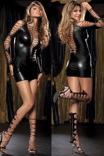 fetish wear for women № 5712
