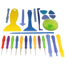 25pcs Cell Phone Repair Tools Screwdrivers Set Kit for Samsung Galaxy S3 S4 S5 Note 2 3 iPhone 4s 5 Samrt Phone