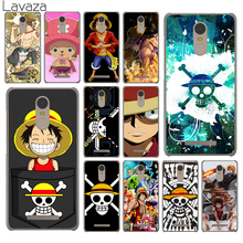 One Piece Luffy Anime Hard Cover Case for Xiaomi Mi 6 5 5s mi6 mi5 mi5s Plus Redmi 3 3S 4 Pro 4 Prime 4A Note 2 3 Pro 4 4X