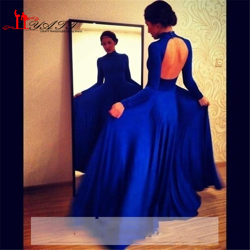 Как из платья сделать платье в пол