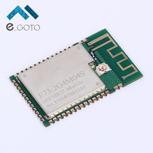 2.4GHz nRF52832 Wireless RF Bluetooth Transceiver Module BLE 4.2/5.0 Core Board ARM Kernel 3.3V 2.5mW 100m(China)
