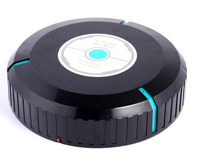 Clean Robot Vacuum Cleaner Home Sweeping robots For  Vacuuming Dust cleaner  Free Shipping Design 230*50mm<br><br>Aliexpress