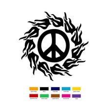 Popular Peace Symbol StickerBuy Cheap Peace Symbol Sticker Lots - Vinyl stickersaum die cut vinyl decal pv