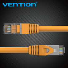 Vention Cat6 Ethernet Cable RJ45 CAT6 Lan Cable CAT 6 rj45 Network Ethernet Patch Cord for Computer Router Laptop Cable Ethernet(China)