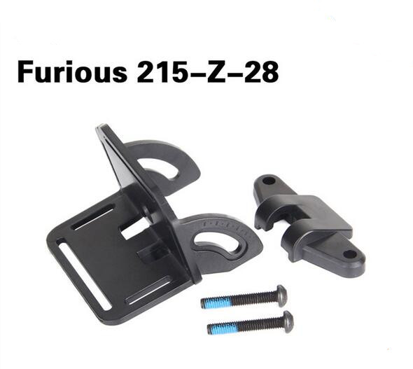 Original Walkera Furious 215 spare part 215-Z-28 Action Camera mount for Furious 215 FPV Racing Drone Quadcopter F20754