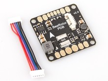 BeeRotor Power Distribution Board V2.0 5V 12V Output Optimization For BeeRotor F3 Flight Controller(China)