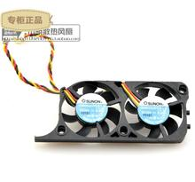 Free Delivery. 3 cm 3007 5 v fan ultrathin laptop router fan GM0503PEB1-8(China)