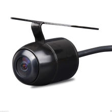 12V 170 Mini Color CCD Reverse Backup Car Rear View Camera Waterproof 30 million pixels