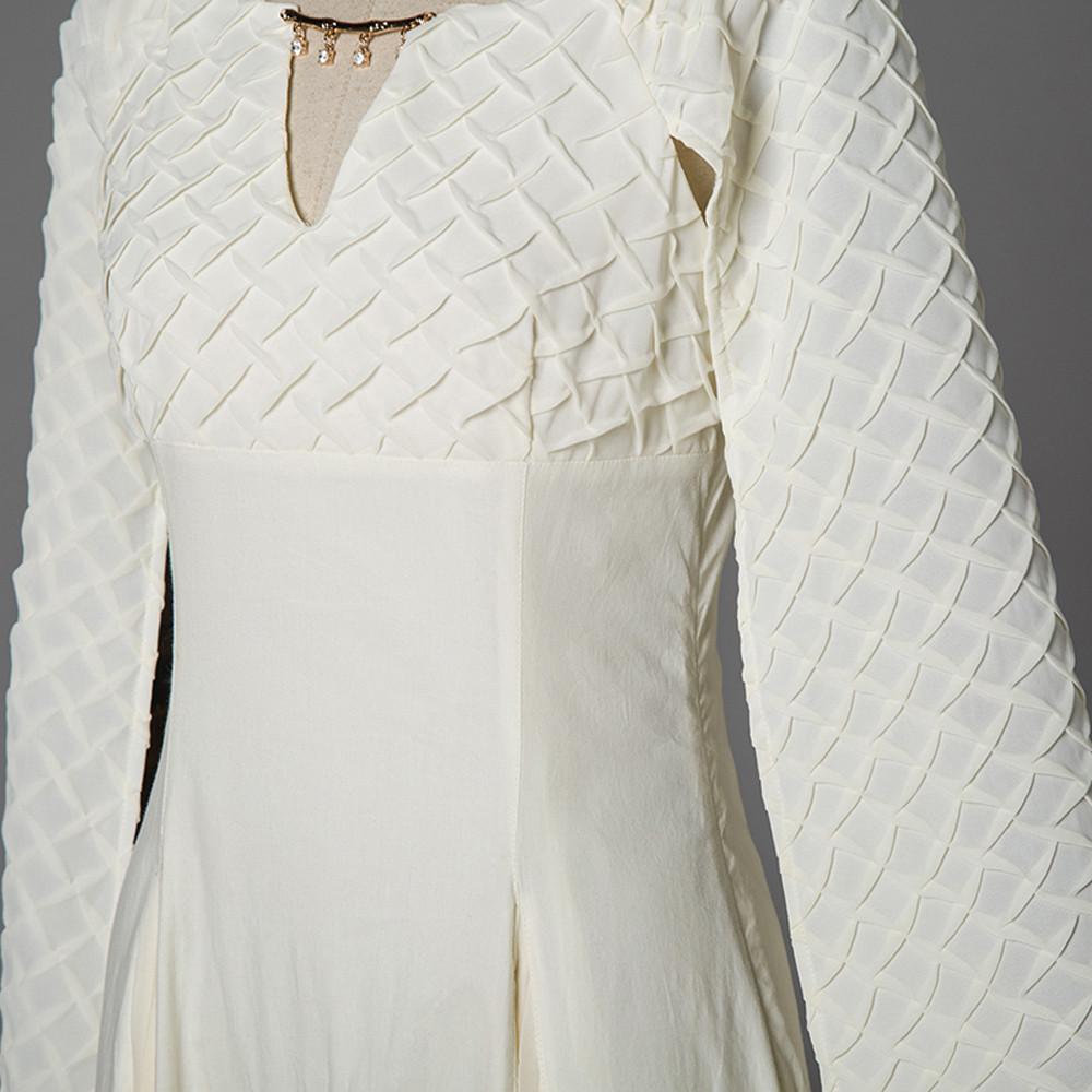 Game of Thrones Season 5 Cosplay Daenerys Targaryen Qarth Dress Costumes5