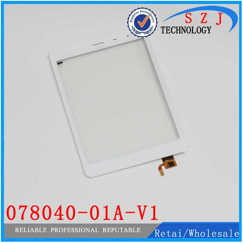 Original 7.85 inch Taipower G18Dmini quad-core tablet capacitive touch screen external panel 078040-01a-v1 Free shipping<br><br>Aliexpress