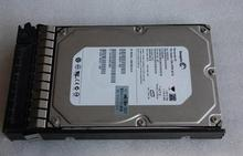 00504777 ST3750640NS 3.5inches SATA-FC Hard Disks 750GB 7.2K  EMC-AX-SS07-750   Supplier  3 years warranty  In stock