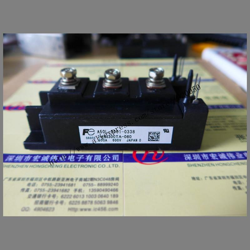 Cheap 2MBI300TA-060  supply module Welcome to order !<br>