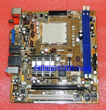 Free shipping CHUANGYISU for original PAVILION SLIMLINE motherboard M2N61-AR GL6E 5189-0683 AM2 DDR2 Mini ITX(China)