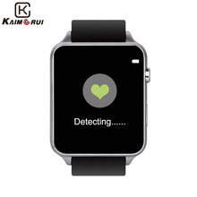 Bluetooth Smart Watch Android Wearable Device Smart Wrist Watch Cell Phone Clock GT88 Smart Electronics Smartwatch