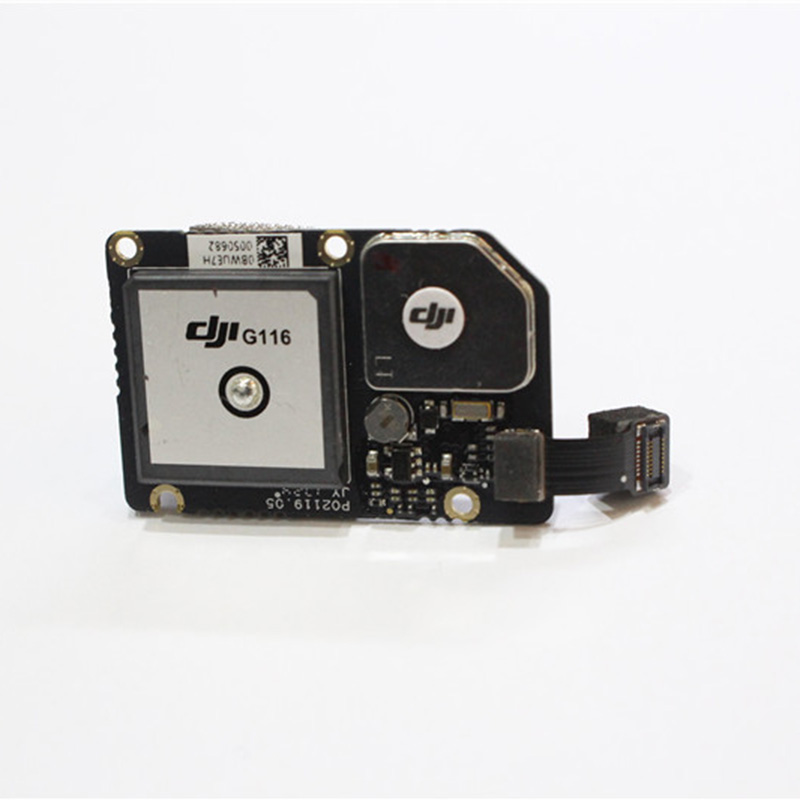 Repair Accessories GPS Module For DJI Spark FPV 12MP Camera Drone Flight Controller Replacement