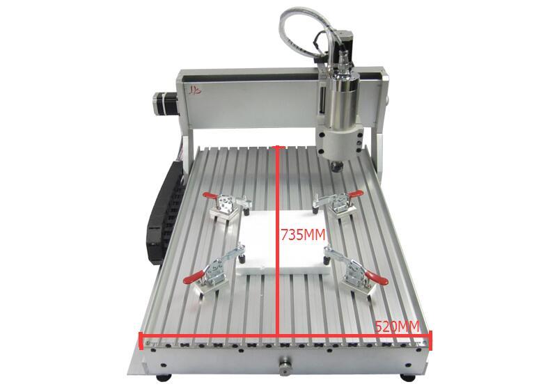 cnc 6040 engraving machine (5)