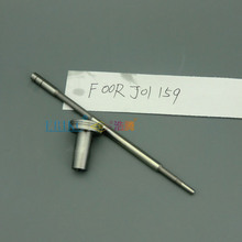 ERIKC nozzle valve FooRJ01159, oil feeding valve FooR J01 159, original valve F 00R J01 159 for common rail injector