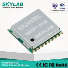 SKYLAB Cheap Mini GPS Receiver Module SKG09BL With Additional LNA For Vehicle Navigation(China)