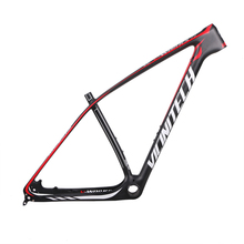 Costelo VICINITECH Mountain MTB Bicycle Carbon Frame Torayca UD Carbon Fiber Bicycle Frame 29er Carbon Mtb bike frame