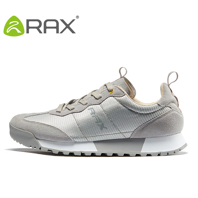 Rax Men Women Running Shoes Outdoor Sports Shoes Men Athletic Shoes Breathable Sneakers Fast Walking Jogging Shoes 60-5c350<br>