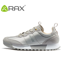 Rax Men Women Running Shoes Outdoor Sports Shoes Men Athletic Shoes Breathable Sneakers Fast Walking Jogging Shoes 60-5c350(China)