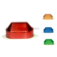 Strobe Signal Warning light TB40 N-3051 12V 24V 220V Indicator light LED Lamp small Flashing Light Security Alarm IP44