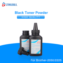 100g Black Toner Powder for Brother TN2125 2115 2050 2025 2000 350 520 580 540 430 530 TN7350 7650 TN2225 2015 3335 for Ricoh(China)