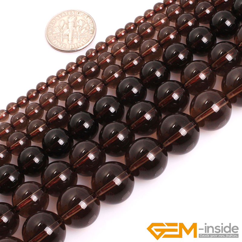 """6mm-8mm-10mm mm Rose Quartz Round Beads string 15/""""AAA AAA++"""