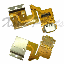 1PCS New for Sony Xperia Tablet Z SGP311 SGP312 Charger Port USB Charging Port Dock Connector Flex Cable