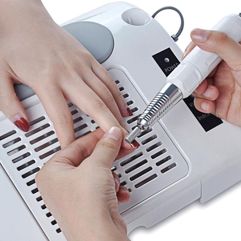 3-in-1-Electric-Nail-Drill-Art-Dust-Collector-Suction-Machine-Desk-With-Lamp-Manicure-Pedicure(5)