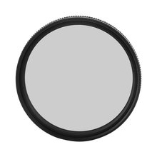 YOSOO 52mm Ultra Slim Filter Circular Polarizing Polarizer Optical Glass Filter For Camera