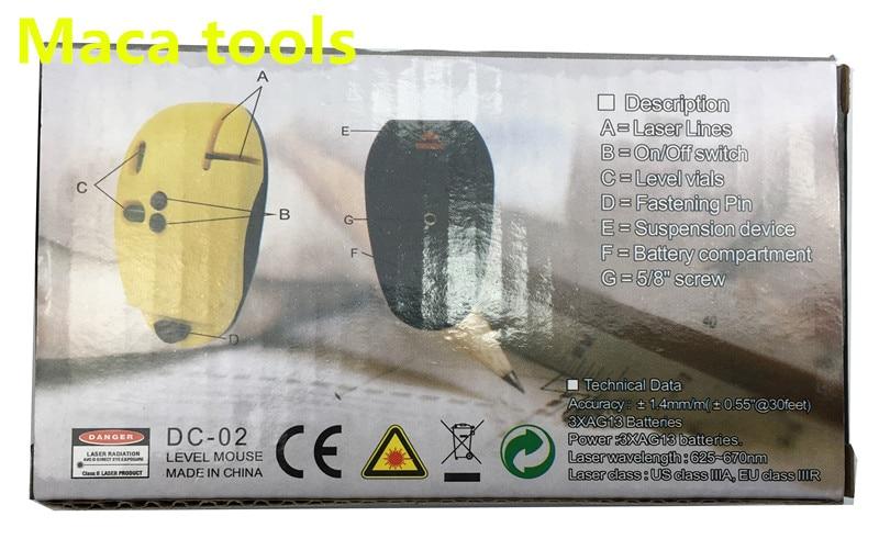 mouse laser22