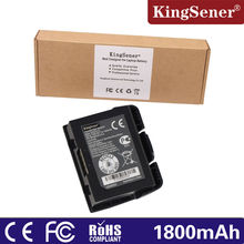 KingSener New 24016-01-R POS Battery for VeriFone VX670 VX680 24016-01-R Wireless Terminal ATM Machine 7.2V 1800mAh(China)