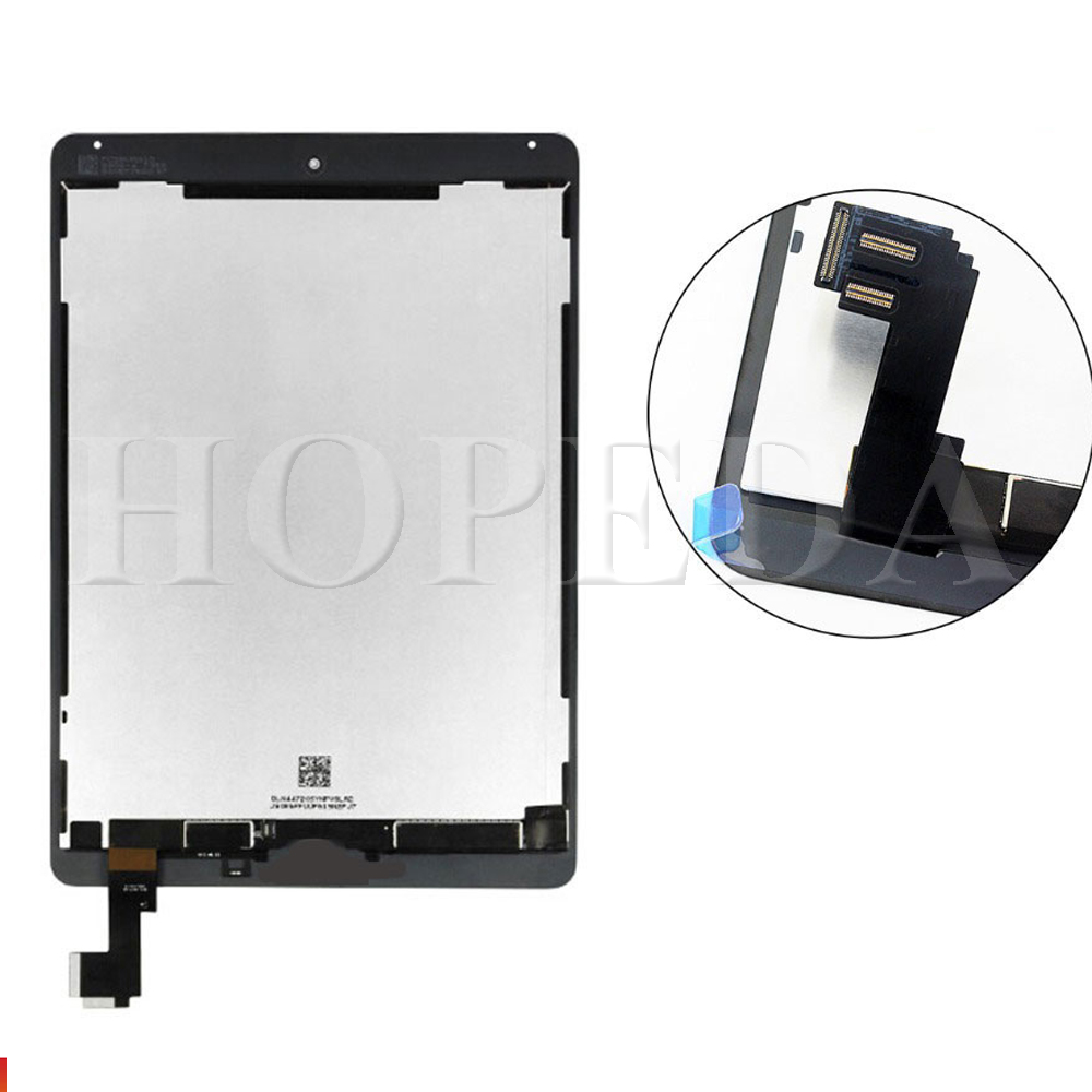 for ipad air 2 lcd screen digitizer screen assembly 04