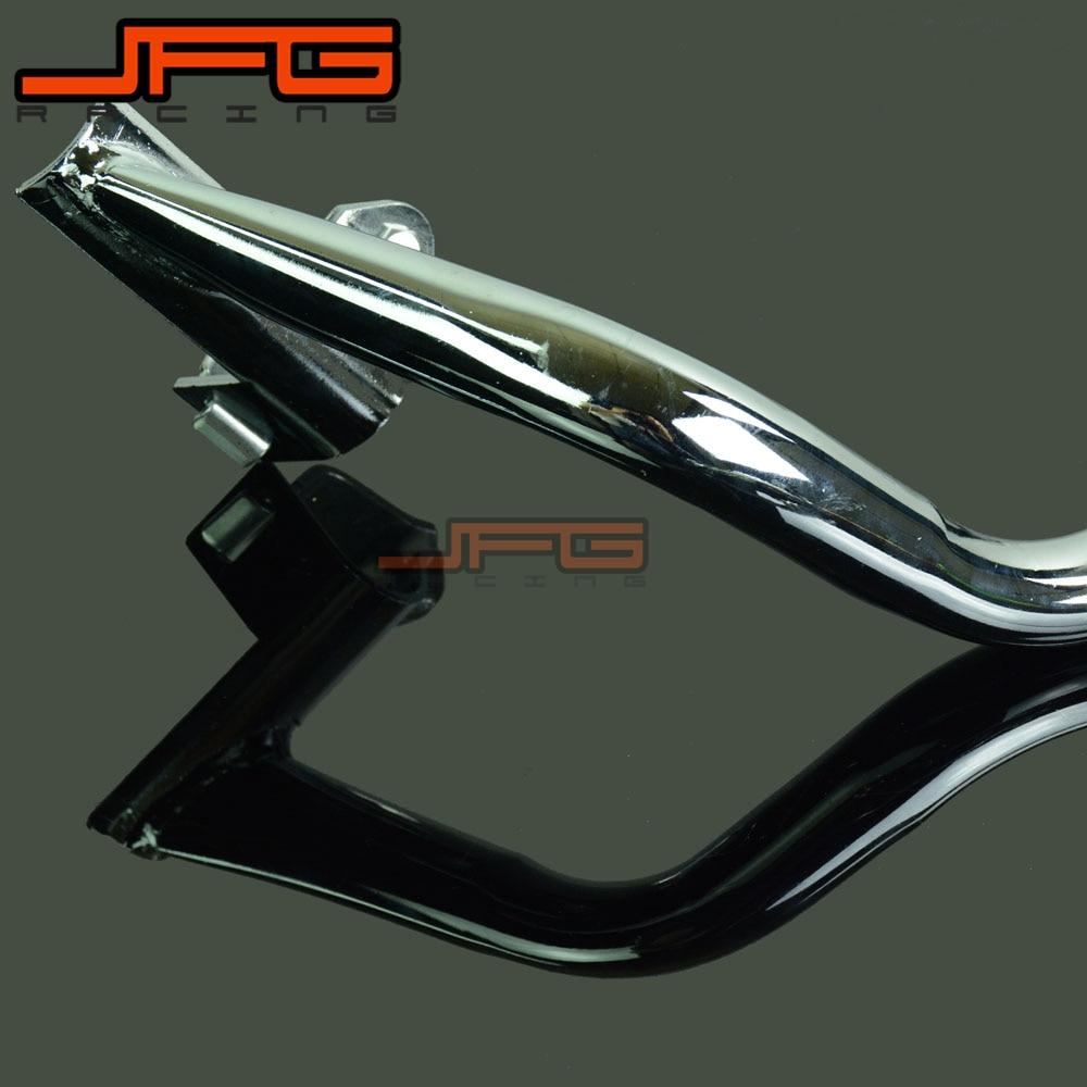 Engine Guard Crash Bar for CB 400 CB400 VTEC 1993 1994 1995 1996 1997 1998 Motorcycle