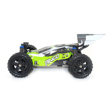 Buy RC Monster Car 1/16 2.4G 4WD Dirt Bike Brushed Off-Road Buggy High Speed Remote Control Car Toys Remote Control RTR 1651 for $156.50 in AliExpress store