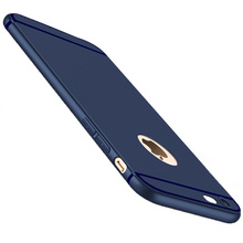 MSVII Original Slicone Ultra-thin Mobile Phone Case Fashion Coque Phone Back Cover Protector Case For iphone 6 6s Plus Brand New