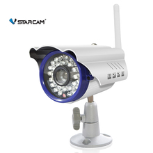 Vstarcam C7815WIP IP66 Waterproof wifi IP Camera outdoor use smart camera IR-Cut support 64G TF Card APP EYE 4 & EyeCloud