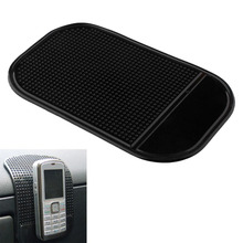 Universal Anti Slip Mat Sticky Holder Grip for Mobile Phones Coins Sunglasses MP3 Players GPS(China)