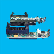 2pcs wholesale Large format printer Flora Polaris PQ512 print head connector card LJ320P interface card V1.3