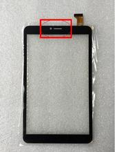 Free shipping 8 inch touch screen,100% New touch panel,Tablet PC touch panel digitizer DP080133-F1 DP080133(China)