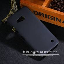 2015 New Multi Colors Luxury Rubberized Matte Plastic Hard Case Cover For Microsoft Lumia 550 Cell Phone Cover Cases