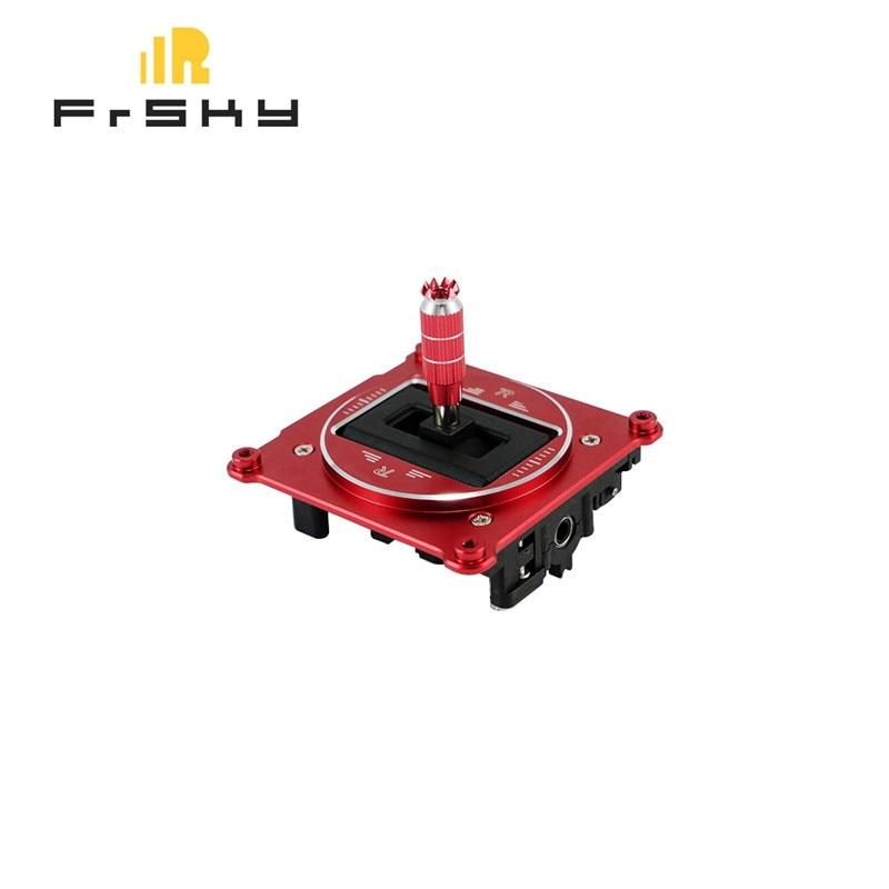Frsky M9-R High Sensitivity Hall Sensor Gimbal for Taranis X9D &amp; X9D Plus Transmitter Remote Controller RC Multicopter Models<br>