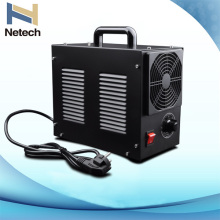 Hot Sale 5g Portable Ceramic Ozone Generator\ Air purifier\ Air cleaner 110V / 220V With CE(China)
